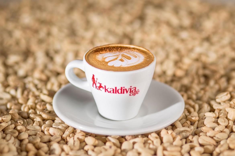 11 Espresso Machiatto