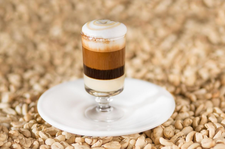 12 Espresso bombon