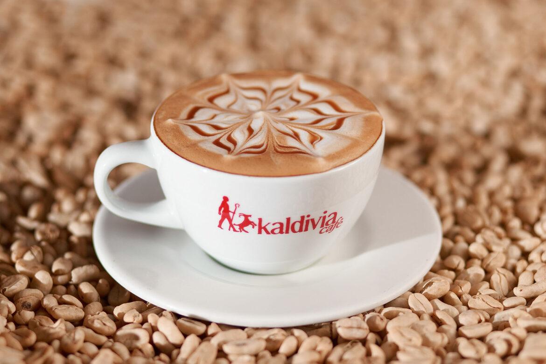 3 Cappuccino Caramelo