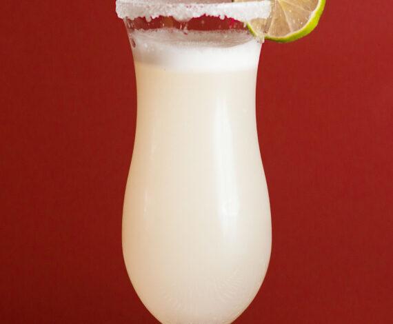 54 Limonada Natural