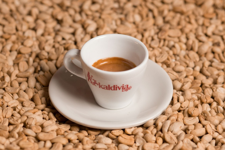 8 Espresso Kaldivia