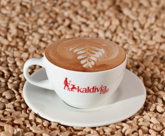 Cappuccino Kaldí