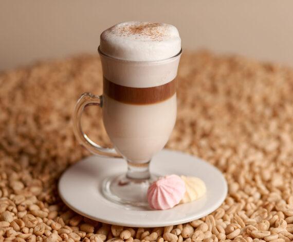 Cappuccino Capricho