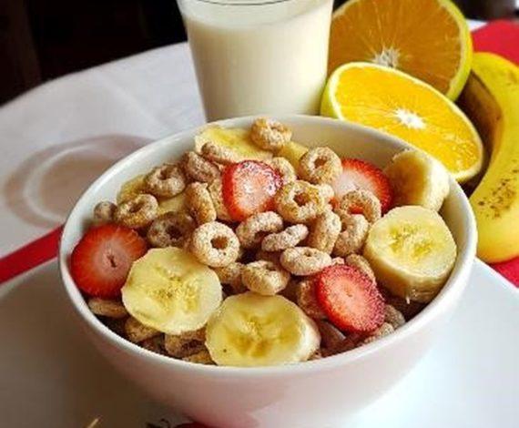 Desayuno Express Cereal